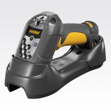 Motorola DS3578-SR Black - Yellow