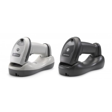 Motorola LI4278 Bluetooth® 1D Handheld Scanner