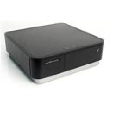 Star mPOP Bluetooth Pengeskuffe & Kvitteringsprinter - Sort
