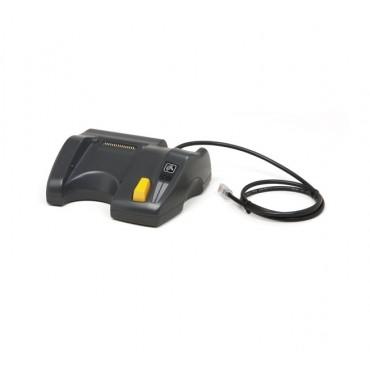 Zebra Charging/Transimmer cradle, Ethernet