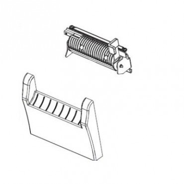 Zebra Aftermarket Kit, Peeler, ZT410 - P1058930-076