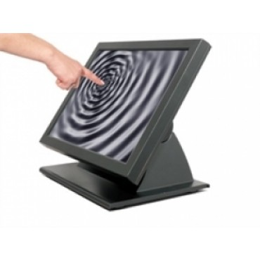 POS-C MT1500, Touch Monitor, 38.1 cm-15', Resistive, USB/RS232 Touch Interface