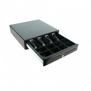 POS-C Electric Cashdrawer E410 Black