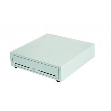 POS-C Electric Cashdrawer E410 White