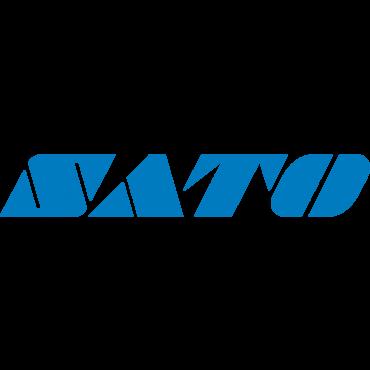 SATO WS4TT, Thermal Transfer, Full Cutter