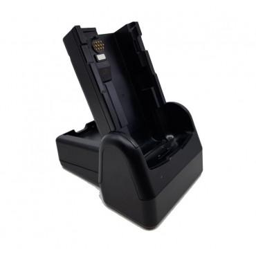 M3 Mobile 2-Slot Cradle, HDMI - SM10-2CRD-EC0-HD