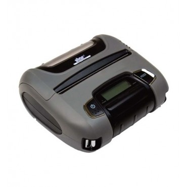 Star SM-T400i Bluetooth® Direct Thermal Mobile POS-Printer