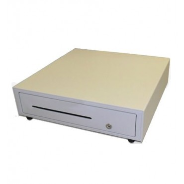 Star CB-2002 Electric Cashdrawer White