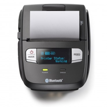 Star SM-L200 Bluetooth® Direkt Termisk Mobile Kvittering Printer