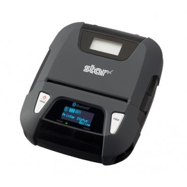Star SM-L300, USB, Bluetooth, Direct Thermal Mobile POS-Printer