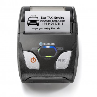 Star SM-S230i Bluetooth mobil Kvitteringsprinter