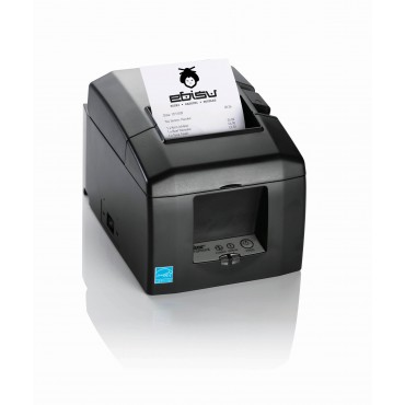 Star TSP654IIBI Bluetooth® Receipt/Bon Printer