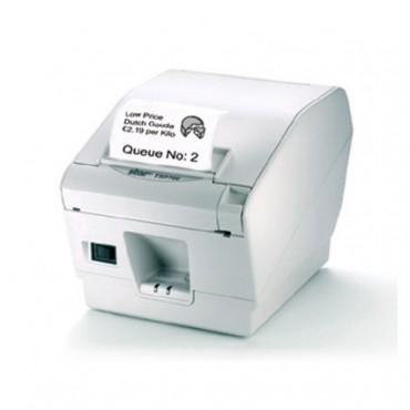 Star TSP743DII-24, RS232, Receipt-Printer, Light Grey