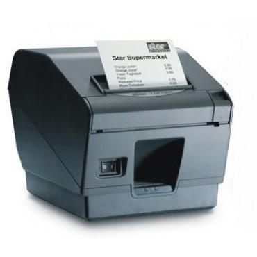 Star TSP743DII-24, RS232, Receipt-Printer, Dark Grey