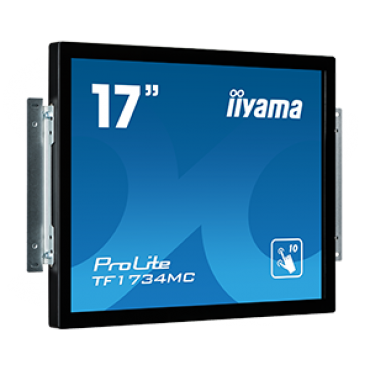 iiyama ProLite TF1734MC, 43.2cm-17'', Projected Capacitive