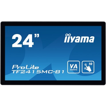 "iiyama ProLite TF2415MC, 24"", Full HD, Open-Frame Touch Monitor"