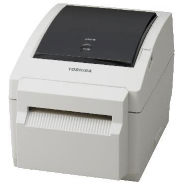 Toshiba B-EV4D Direct Thermal Labelprinter