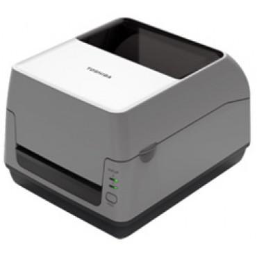 Toshiba B-FV4D-GS14, Multi-IF, Direct Thermal, 203DPI, Labelprinter