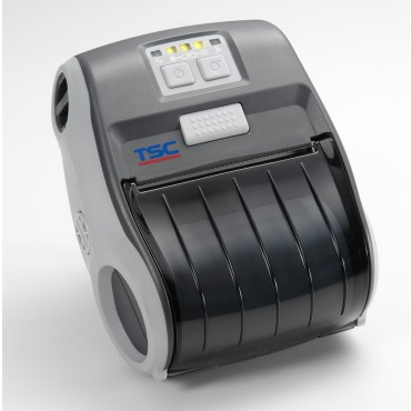 TSC Alpha-3R Bluetooth Mobile Receipt-Printer