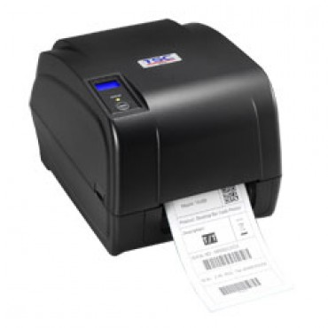 TSC TA210, 203DPI, USB, RS232, Ethernet, Thermal Transfer, Label-Printer