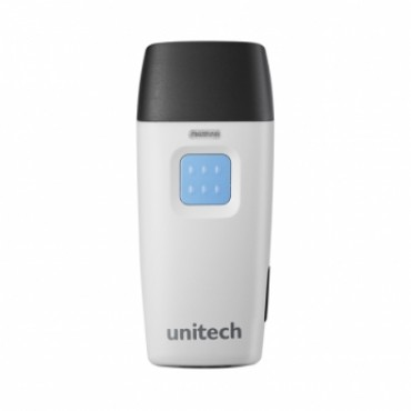 Unitech MS912M, 1D, Bluetooth, Kit (USB)