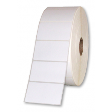 Zebra Z-Ultimate 3000T Thermal Transfer (Polyester) Labels for GC420T, GK420T, GX420T, GX430T, ZD420, ZT220, ZT230