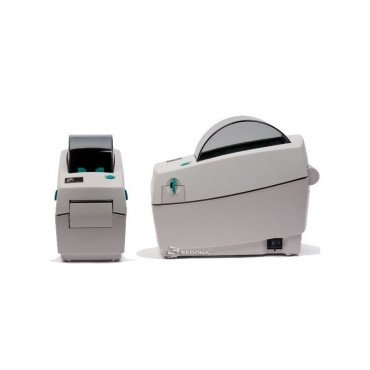 Zebra TLP2824 PLUS Thermal Transfer Labelprinter