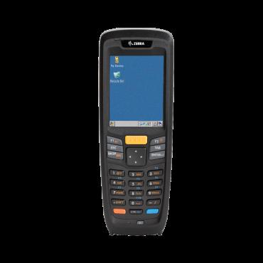 Zebra MC2180, 2D, USB, BT, WiFi, Numeric, Win CE 6.0