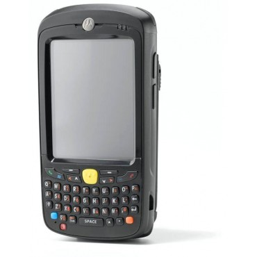Zebra MC55A0, 1D, USB, BT, WLAN, QWERTY Keypad