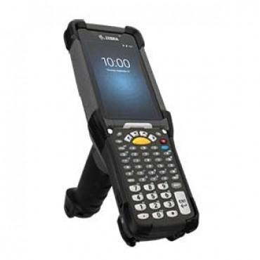 Zebra MC9300, 2D, LR, SE4850, Alpha., Handle - MC930B-GSEDG4RW