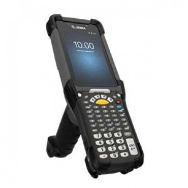 Zebra MC9300, 2D, SR, SE4750, BT, WiFi, Handle, IST, Android