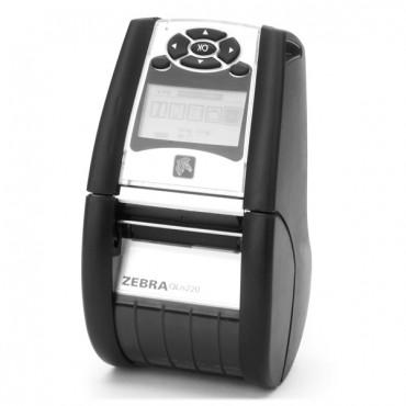 Zebra® QLn220™ Direct Thermal 55mm Paper width Mobile printer