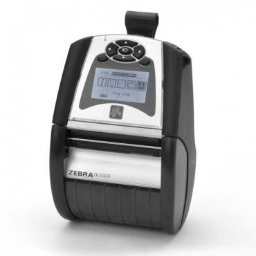 Zebra® QLn320™ Direct Thermal 79mm Paper width Mobile printer