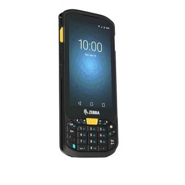Zebra TC20, 2D, SE4710, Keyboard, Android - TC200J-1KC111A6