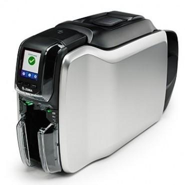 Zebra ZC300, Dual Sided, Cardstudio - ZC32-000C000EM00
