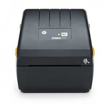 Zebra ZD220, 203DPI, Direct Thermal, Peeler, USB - ZD22042-D1EG00EZ