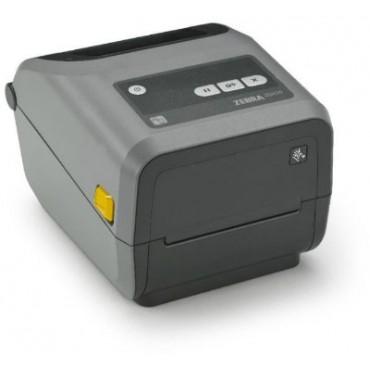 Zebra ZD420t, USB,Ethernet, 203DPI, Dark - ZD42042-T0EE00EZ