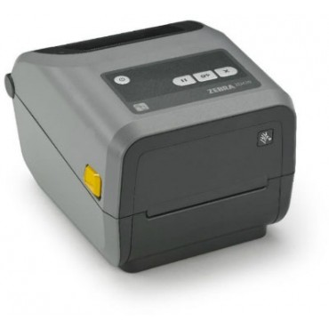 Zebra ZD420c, Thermal Transfer, USB, Ethernet, 300DPI, Dark Grey