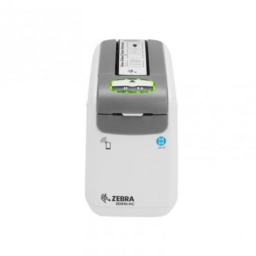 Zebra ZD510, DT, 300DPI, USB, Ethernet - ZD51013-D0EE00FZ