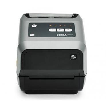 Zebra ZD620t, 300DPI, Peeler - ZD62043-T1EF00EZ