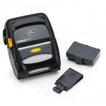 Zebra ZQ510, 203DPI, USB/BT, Mobile-Printer
