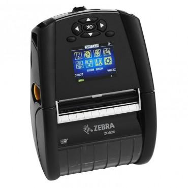 Zebra ZQ620, Bluetooth, 203DPI - ZQ62-AUFAE11-00