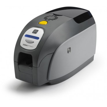 Zebra® ZXP Series 3™ Single Side Card-Printer