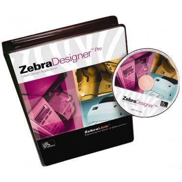 Zebra® Designer™ Pro