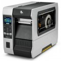 Zebra ZT610, Thermal Transfer, 203DPI, USB, RS232, BT, Ethernet