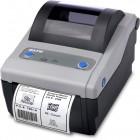 SATO CG408, Direkt Termisk, 203DPI, USB / RS232C