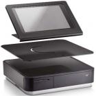 """Star POPPack 10"""" inch Tablet Holder Black"""