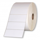 Zebra Z-Ultimate® 3000T Thermal Transfer (Polyester) Labels for GC420T, GK420T, GX420T, GX430T, ZD420, ZT220, ZT230