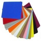 Zebra® Plastic (PVC) Card-Printer Cards
