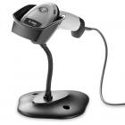 Zebra DS2208, 2D, kit (USB, Stand), Hvid